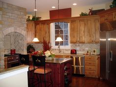 Kitchens | Phillippe Builders