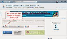 Cara Daftar dan Download File di 4shared
