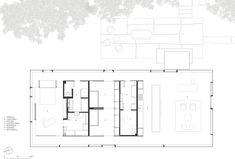 plan-architecte-sol-chambre-hôtes-design-moderne