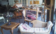 21 Best Antiques At Our Ultra Discount Vintage Home Decor Store