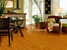 Durable Laminate Flooring HGTV