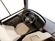 Dashboard Iveco Urbanway '2013–н.в.