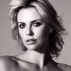 Es una actriz preciosa.