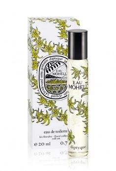Diptyque Eau Mohéli Roll-on