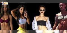 Yeni moda Ab Cracks (Dikine karın kası çizgisi) : Ab Cracks yani dikine karın kası çizgisi modası bu yaz hızla yayılıyor. Özellikle sosyal medyayı kullanan ünlü modeller Emily Ratajkowski Bella Hadid Hannah Brofman ve Stella Maxwellin öncülüğünü yaptığı trendinin erkeklerdeki six pack(baklava görünümlü karın kası) hikayesinin yeni versiyonu olduğunu iddia ediyor.  http://ift.tt/2d34CDv #Türkiye   #karın #Cracks #kası #yaptığı #trendi