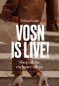 It's go time. North Face Logo, The North Face, Vogue Australia, Fashion News, Logos, Shopping, Logo