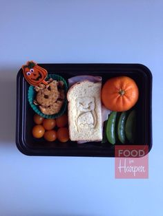 Betty sandwich lunchbox via @beckzw