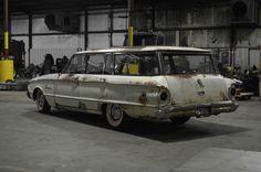 Ford Falcon Wagon | eBay