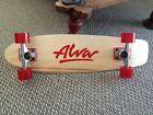 Tony Alva 1977 Skateboard Throw Back Sims Reds Bearings - 1977, alva, back, Bearings, REDS, SIMS, Skateboard, THROW, TONY