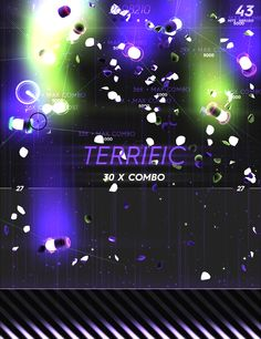 "Intake (""retro-futuristic drugstep arcade shooter.....Dr. Mario and Ikaruga..."") www.playintake.com/"