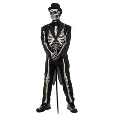 The Bone Chillin' Mens Plus Size Costume is the best 2019 Halloween costume for you to get! Everyone will love this Mens costume that you picked up from Wholesale Halloween Costumes! Halloween Outfits, Halloween Fancy Dress, Adult Halloween, Scary Halloween, Halloween Ideas, Halloween Party, Halloween 2017, Halloween Stuff, Halloween Makeup