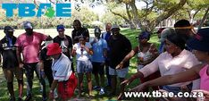 ETV Outcome Based team building event in Cape Town, facilitated and coordinated by TBAE Team Building and Events Team Building Events, Big Photo, Cape Town, Laughter, The Unit