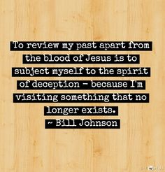 Bill Johnson, Lead Pastor, Bethel Redding