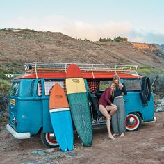 chasing the waves this summer? ♠ vw bus ☮ re-pinned by http://seowpb.com/author/samlee561/