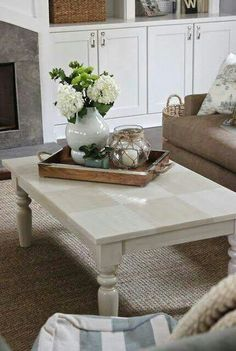 60 best Coffee Table Styling images on Pinterest in 2018   Coffee ...