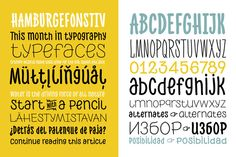 PH from Fontfabric Type Foundry is a multifaceted font system consisting of different font weights and type of condensation. Every one of these font weights contains a number of extension types - Condensed, Narrow, Regular, Extended and Wide.
