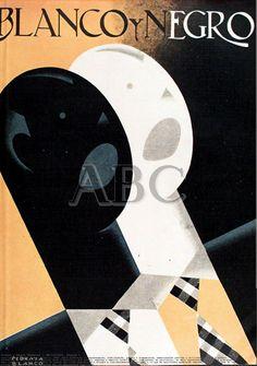 08/12/1929 - Blanco y Negro (Madrid) - Portada