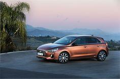 Novo Hyundai i30 | Para todos os que estão mais à frente