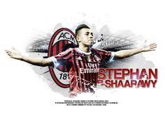 Stephan El Shaarawy Wallpapers, 46 Stephan El Shaarawy 2016