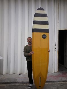 WAVEGLIDERS // Custom Surfboards // Handmade by Nico
