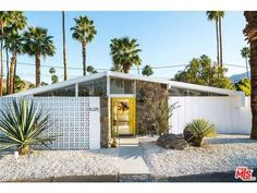 1025 E Apache Rd, Palm Springs Property Listing: MLS® #15889191PS