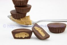 Then try our simple recipe for Peanut Butter Cups. These are delicious little peanut chocolates that simply taste heavenly! The post Peanut Butter Cups appeared first on Dessert Platinum. Peanut Butter Cups, Peanut Butter Granola, Peanut Butter Cheesecake, Peanut Butter Recipes, Chocolate Peanut Butter, Almond Butter, Healthy Dessert Recipes, Cookie Recipes, Recipes Dinner