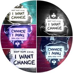 Change is like a circle. It all rolls back to you.  Inner Workings Online Counseling Therapy through all things mobile: email, chat, phone, or video.  http://chadsummerscounseling.com