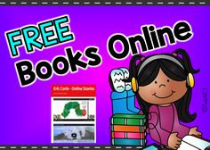 FREE Electronic books and podcasts #Teach123