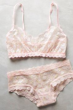 Imagem de pink, cute, and lingerie