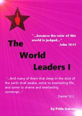 World Leaders, Creative Words, Creativity