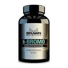 Brawn Nutrition 6-Bromo