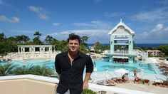 Sandals Resorts In Jamaica To Be Featured In 'The Bachelor'