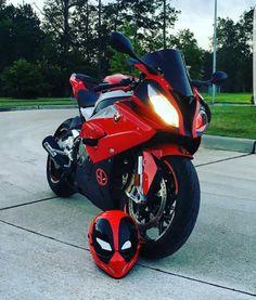 Super Ideas For Bmw Motorcycle Gp Moto, Moto Bike, Bmw S1000rr, Motorcycle Outfit, Motorcycle Helmets, Bike Motor, Futuristic Motorcycle, Cool Motorcycles, Super Bikes