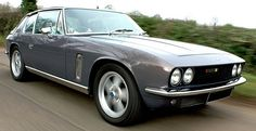 Jensen Interceptor - Uber......
