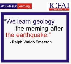 It is important to be well-prepared to meet contingencies.  #QuotesOnLearning #Teaching #Mentoring