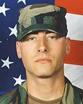 Army Pfc. Jacob S. Fletcher  Died November 13, 2003 Serving During Operation Iraqi Freedom  28, of Bay Shore, N.Y.; assigned to Company C, 2nd Battalion (Airborne), 503rd Infantry Regiment, 173rd Airborne Brigade, Camp Ederle, Italy; killed Nov. 13 when an improvised explosive device exploded next to the bus on which he was riding in Samara, Iraq.