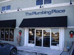 Visit our showroom on Fruitville Road, just off of in Sarasota, Florida Sarasota Florida, Plumbing, Showroom, Entrance, Places, Entryway, Doorway, Fashion Showroom, Lugares