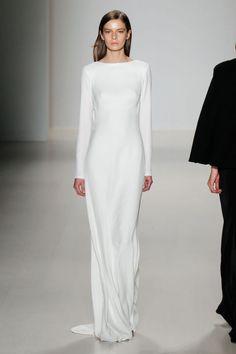 Minimalist Wedding // Mildred&Co
