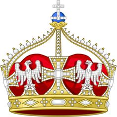 Crown of the German Crown Prince