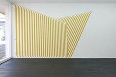 Terry Haggerty, Wall Drawing
