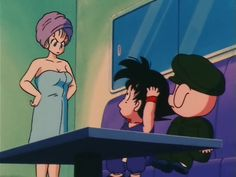 They 39 re naked but they 39 re not taking baths dragon ball pinterest goku and dragon ball - Goku e bulma a letto ...