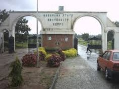 nodullnaija: Nasarawa varsity admits 4078 out of 24,000 candida...