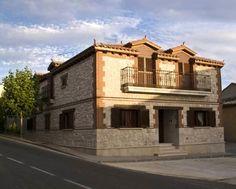 Casa rural Torrelobatos con 5 dormitorios en Torrelobaton, Valladolid