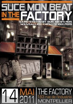 SMB in The Factory