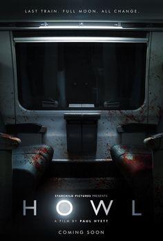 Poster de #Howl dirigida per @Paul_Hyett Premi a la Millor Direcció #TerrorMolins 2015. #PinterestHorrorBest https://t.co/GKuVEQQuzs