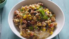 Mexican Beef 'N Rice Skillet