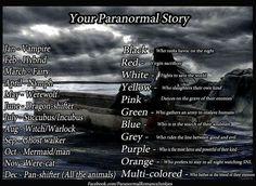 creepy supernatural stories - Google Search