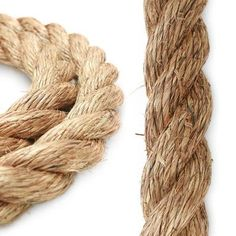 Classic manila rope used for landscape rope, rope handrails, exercise climbing, decoration. Beach Trip, Beach Vacations, Hawaii Beach, Oahu Hawaii, Beach Hotels, Beach Travel, Beach Resorts, Rope Clamp, Manila Rope