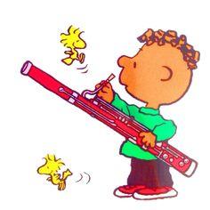 ファゴット   完全無料画像検索のプリ画像! Basson, Lucy Van Pelt, Charlie Brown, Muse Art, French Horn, Woodstock, Music Bands, Original Image, Beagle