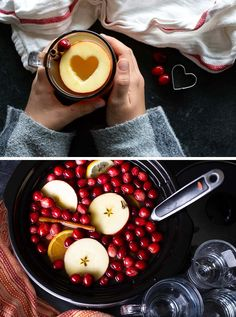 How to Make Irresistible Slow-Cooker Mulled Cider Mulled Cider Recipe, Mulled Apple Cider, Warm Apple Cider, Spiced Cider, Slow Cooking, Christmas Drinks, Christmas Foods, Holiday Drinks, Holiday Ideas